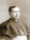 Il cardinale Sbarretti