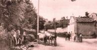 Terni, villa Spadoni