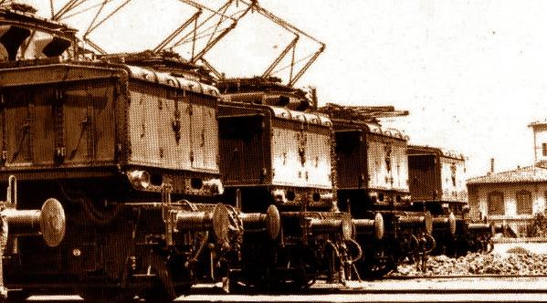 Elettrificata la linea Orte-Falconara