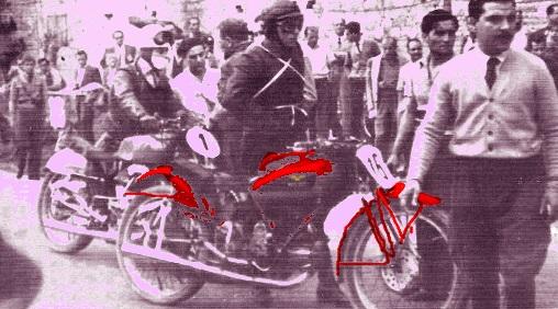 Liberati 1947 Senigallia