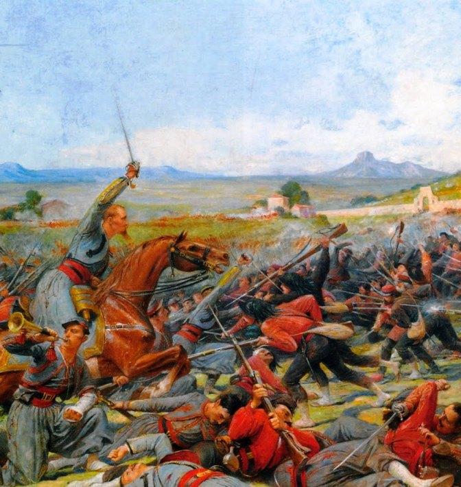 La spedizione di Mentana e il ruolo dei ternani