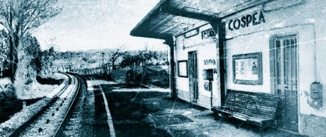 1883, s'inaugura la ferrovia Terni-Rieti-L'Aquila