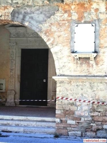 Villa S.Antonio Visso
