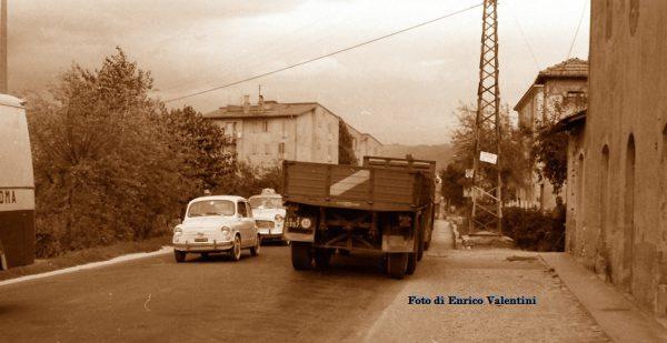 """Via XX Settembre, """"autostrada"""" per il mare Adriatico"""