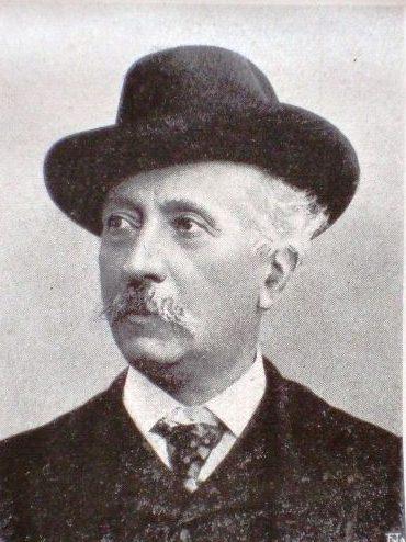 Sinaco di Terni 1890