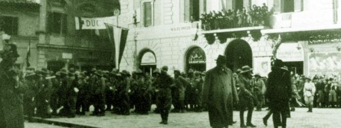 "Passavanti in trionfo: Terni ""promossa"" provincia"