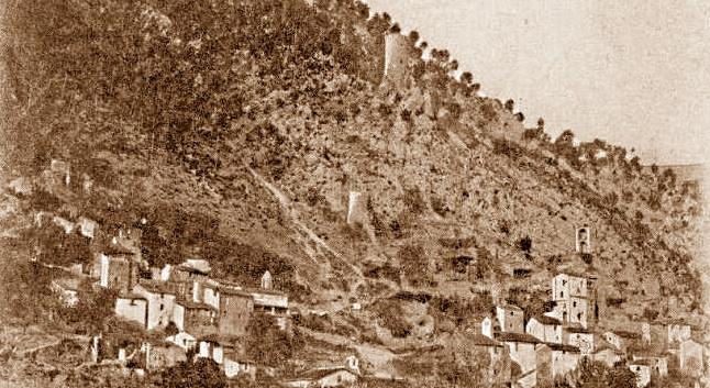 Una rocca a difesa di Terni nel luogo del martirio di Zenone