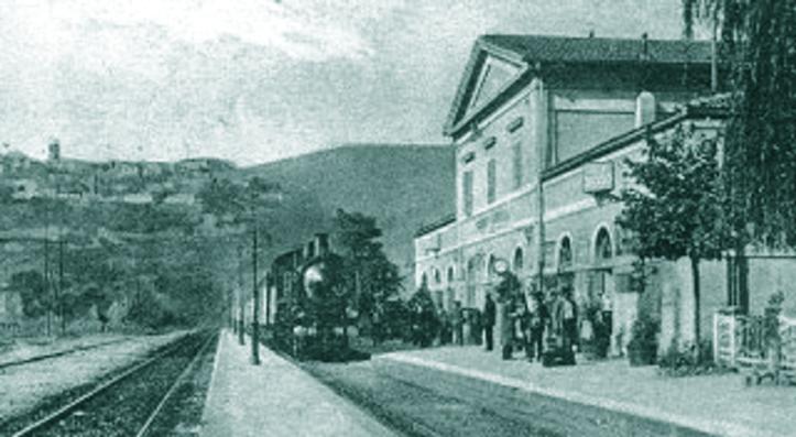 stazione narni