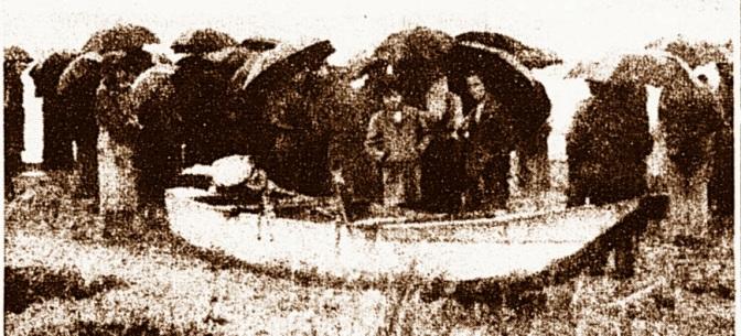 Lago Trasimeno, si rovescia la barca: in sei muoiono annegati