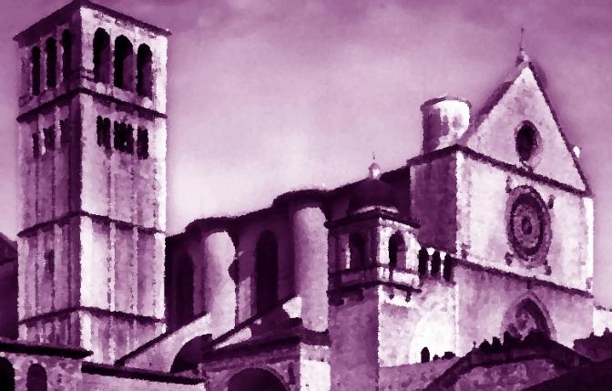 Assisi, il Governo non vuole pellegrini