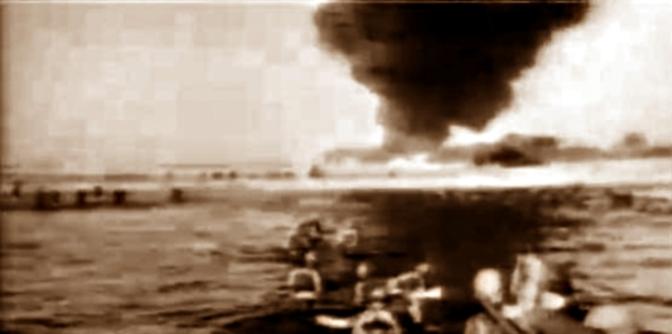 Bomba atomica su Piediluco: Terni e Rieti distrutte, ma per finta