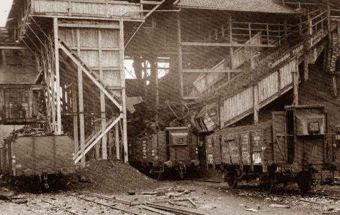 Morgnano, sospesi 1300 minatori