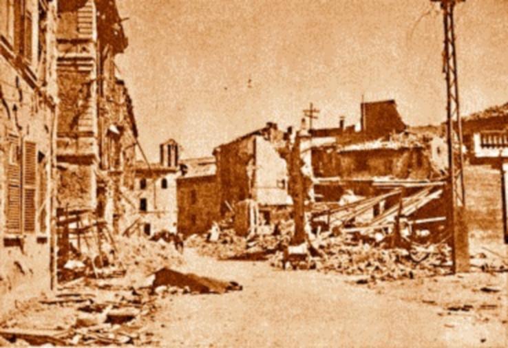 terni bombardamenti