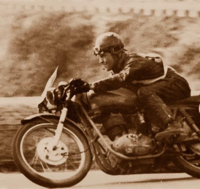 Perugina, gli anni eroici del Motogiro d'Italia