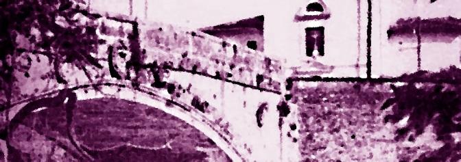 Cerimonia solenne per la prima pietra di Ponte Romano