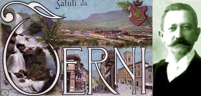 Virgilio Alterocca, molto più che le cartoline