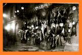Terni, macelleria in corso Tacito