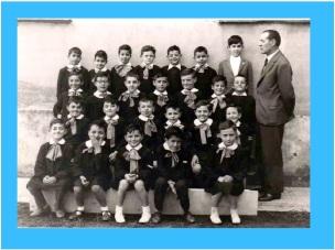 Scuola elementare Vittorio Veneto