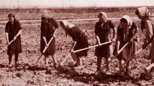 Foligno 1948: sindacalisti accusati di estorsione e arrestati