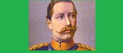 Orvieto corre alla stazione per acclamare il futuro Kaiser tedesco