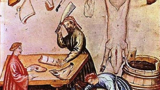 1600, a Terni nuove norme contro le frodi di salumai e mugnai