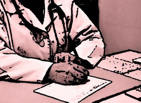 Perugia 1951: 34 imputati per lo scandalo delle ricette Inam