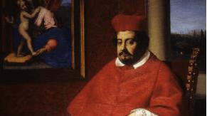1656: la rinuncia del cardinale Rapaccioli, vescovo di Terni