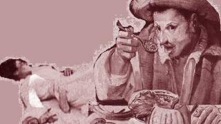 Alviano: ammazza la moglie, poi mangia tranquillo prima di fuggire