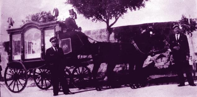 1881: il defunto è massone, impedito il funerale religioso