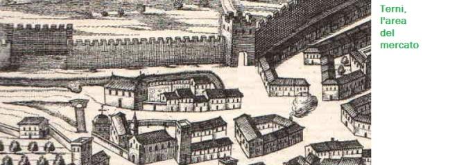 Terni 1515: contro truffe e frodi istituiti i difensori dei mercati
