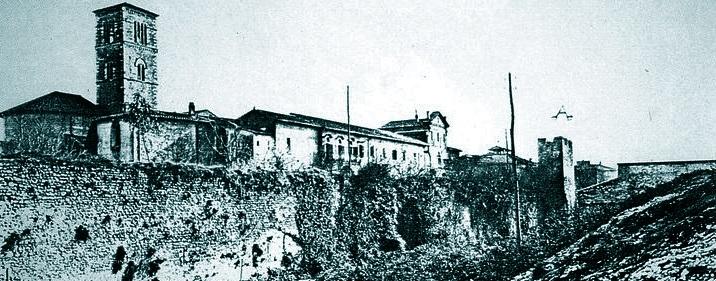 mura medievali (4)
