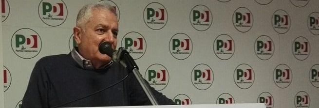 Elezioni Terni, Paolo Angeletti candidato sindaco di un Pd spaccato