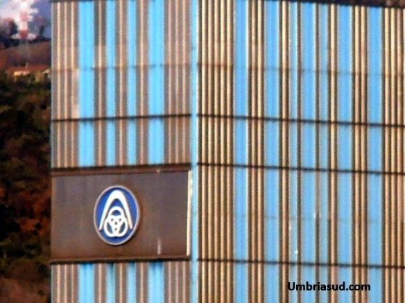 acciaierie ThyssenKrupp Terni