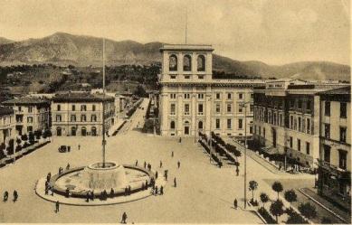 Piazza Tacito