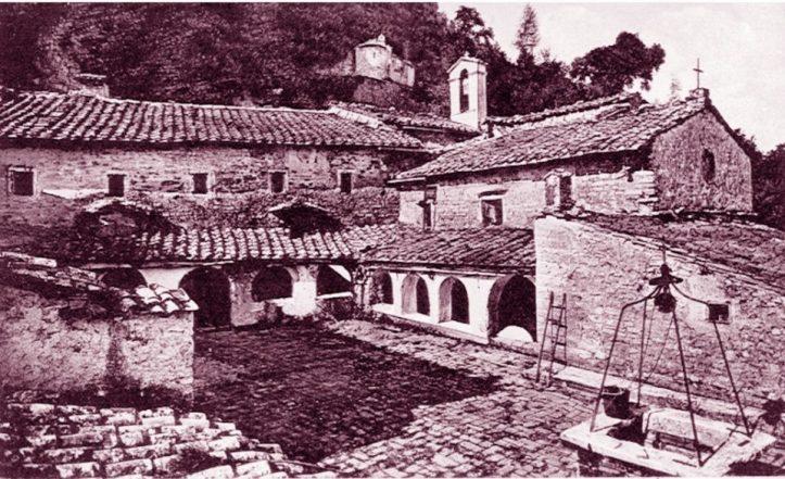 strage di frati Sant'Urbano