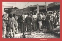 1982 sciopero blocco stazione (2)