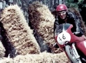 Cesare Conti moto terni