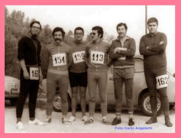 Terni, Maratona Ieri