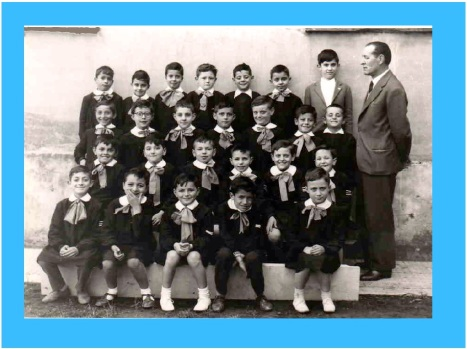 Scuola Elementare V.Veneto
