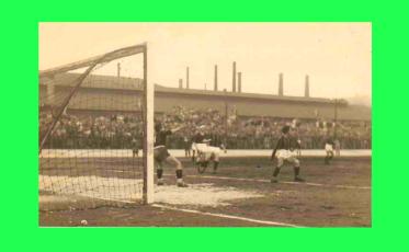Lo Stadio Brin a Terni