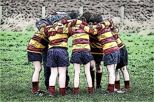 sport ragqazzi rugby