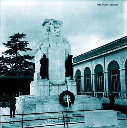 Terni piazza Briccialdi