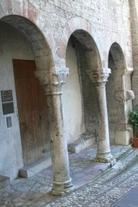 Sant'Agata Spoleto